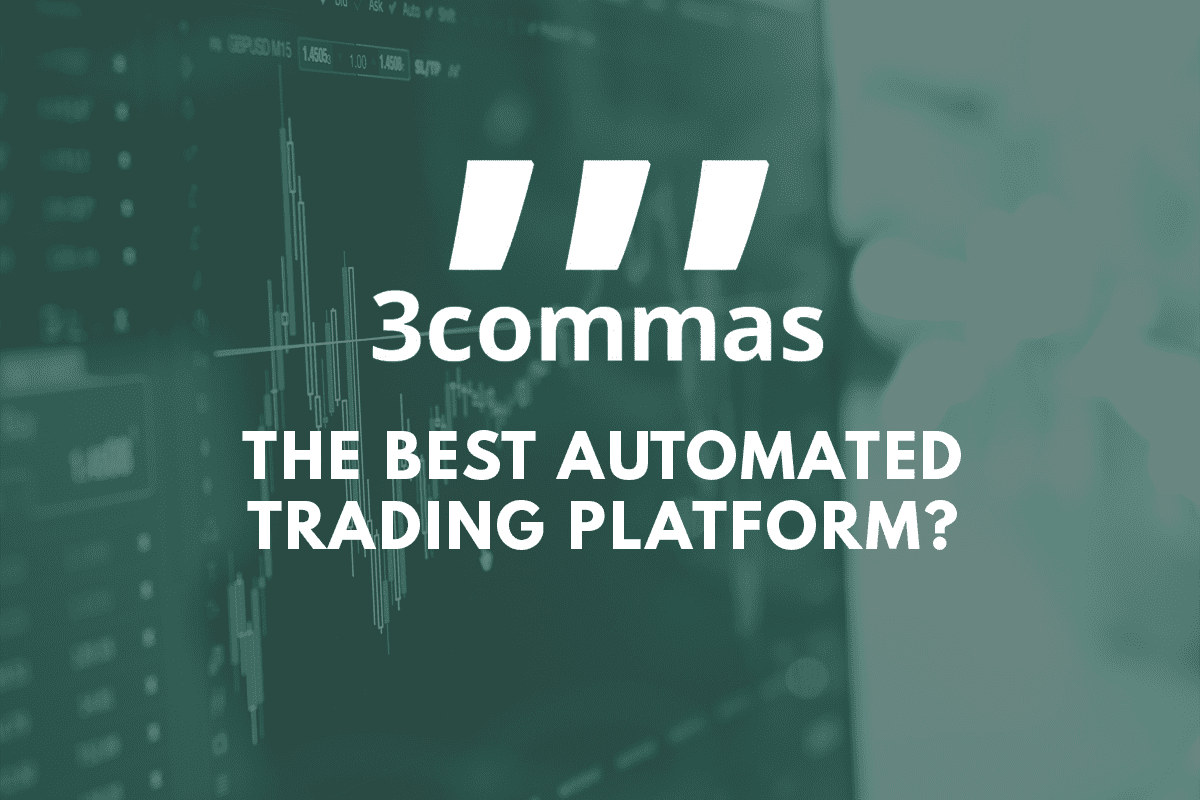 cryptocurrency automated trading software